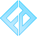 Future Perfect Bluelogo square.png