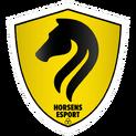 Horsens Esport Yellowlogo square.png