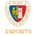Piast Gliwice Esportslogo square.png