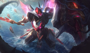 Skin Splash Mecha Kingdoms Leona.jpg