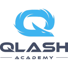 Team QLASH Academylogo square.png