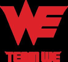 Team WElogo profile.png