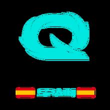 QLASH Spainlogo square.png