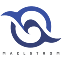 Maelstrom Gaminglogo square.png