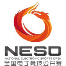 National Electronic Sports Open logo.png