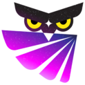 Rising Constellation E-sports Cosmic Owlslogo square.png