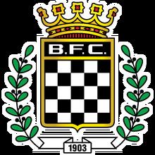 Boavista FClogo square.png