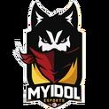 MYIDOL Esportslogo square.png
