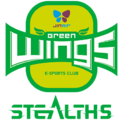 Jin Air Green Wings Stealthslogo square.png
