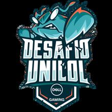 Desafio UniLoL 2019 Logo.png