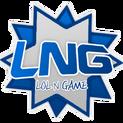 LNG (Korean Team)logo square.png