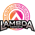 LAMBDA eSportslogo square.png