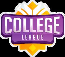Brasil College League Logo.png