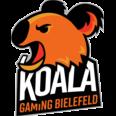 Koala Gaming Bielefeldlogo square.png