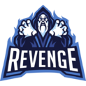 Revenge (Vietnamese Team)logo square.png
