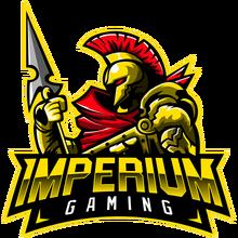Imperium Gaminglogo square.png