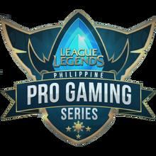 Pro Gaming Series logo 2016.png