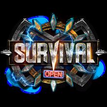 Survival Open 2018logo.png