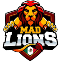 MAD Lions E.C. Mexicologo square.png