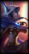 Skin Loading Screen Cosmic Dusk Xayah.jpg