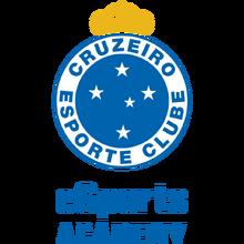 Cruzeiro Academylogo square.png