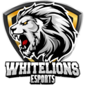 White Lions Esportslogo square.png