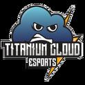 Titanium Cloud eSportslogo square.png