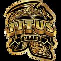 Titus Empire Gaminglogo square.png