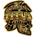Titus Empire Gaminglogo square.png