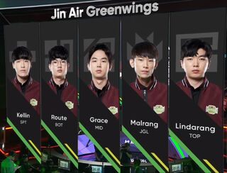 Jin Air Greenwings Roster 2019 Summer.jpg