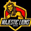 Majestic Lionslogo square.png