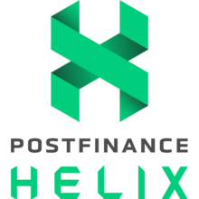 PostFinance Helixlogo square.png