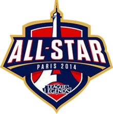 All Star 2014 Paris Leaguepedia League Of Legends Esports Wiki