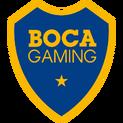 Boca Juniors Gaminglogo square.png