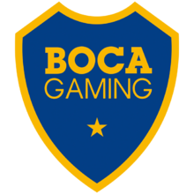 Boca Juniors Gaminglogo square.png