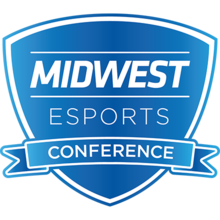 Midwest Esports Conference logo.png