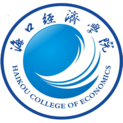 Haikou College of Economicslogo square.png