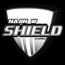 NaJin White Shieldlogo square.png