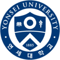 Yonsei Universitylogo square.png