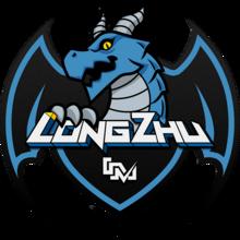 LongZhu Gaminglogo square.png