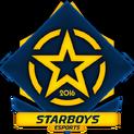 Starboys Esportslogo square.png
