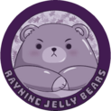 Rayning Jelly Bearslogo square.png