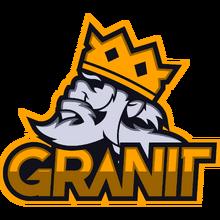 Granit Gaminglogo square.png