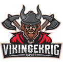 Vikingekrig Esportslogo square.png