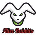 Alive Rabbitslogo square.png