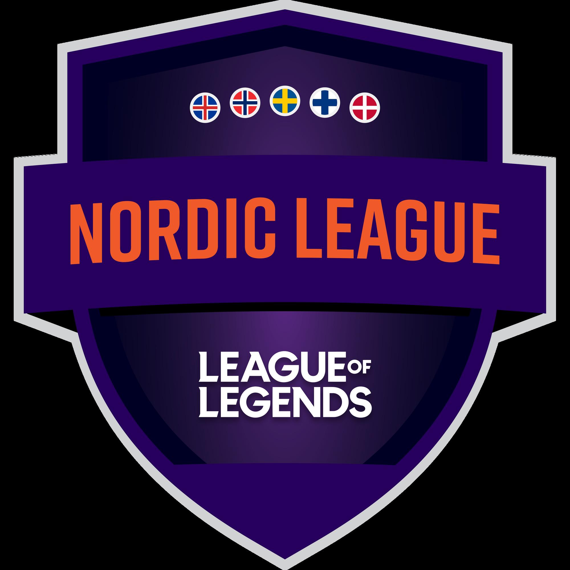Nordic League 2020 Spring Leaguepedia League Of Legends Esports Wiki