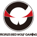 People's Red Wolf Gaminglogo square.png