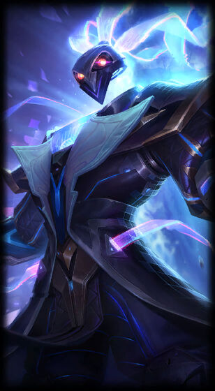 Pulsefire Thresh Leaguepedia League Of Legends Esports Wiki Includes a new model, new texture, new splash image, new animations, new visual effects, new sounds. pulsefire thresh leaguepedia league