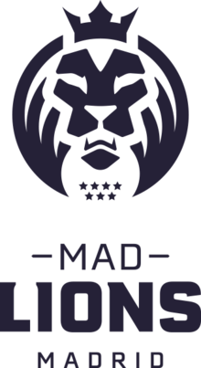 MAD Lions Madridlogo profile.png