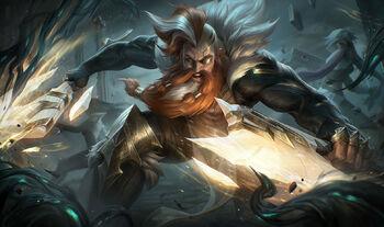 Skin Splash Sentinel Olaf.jpg